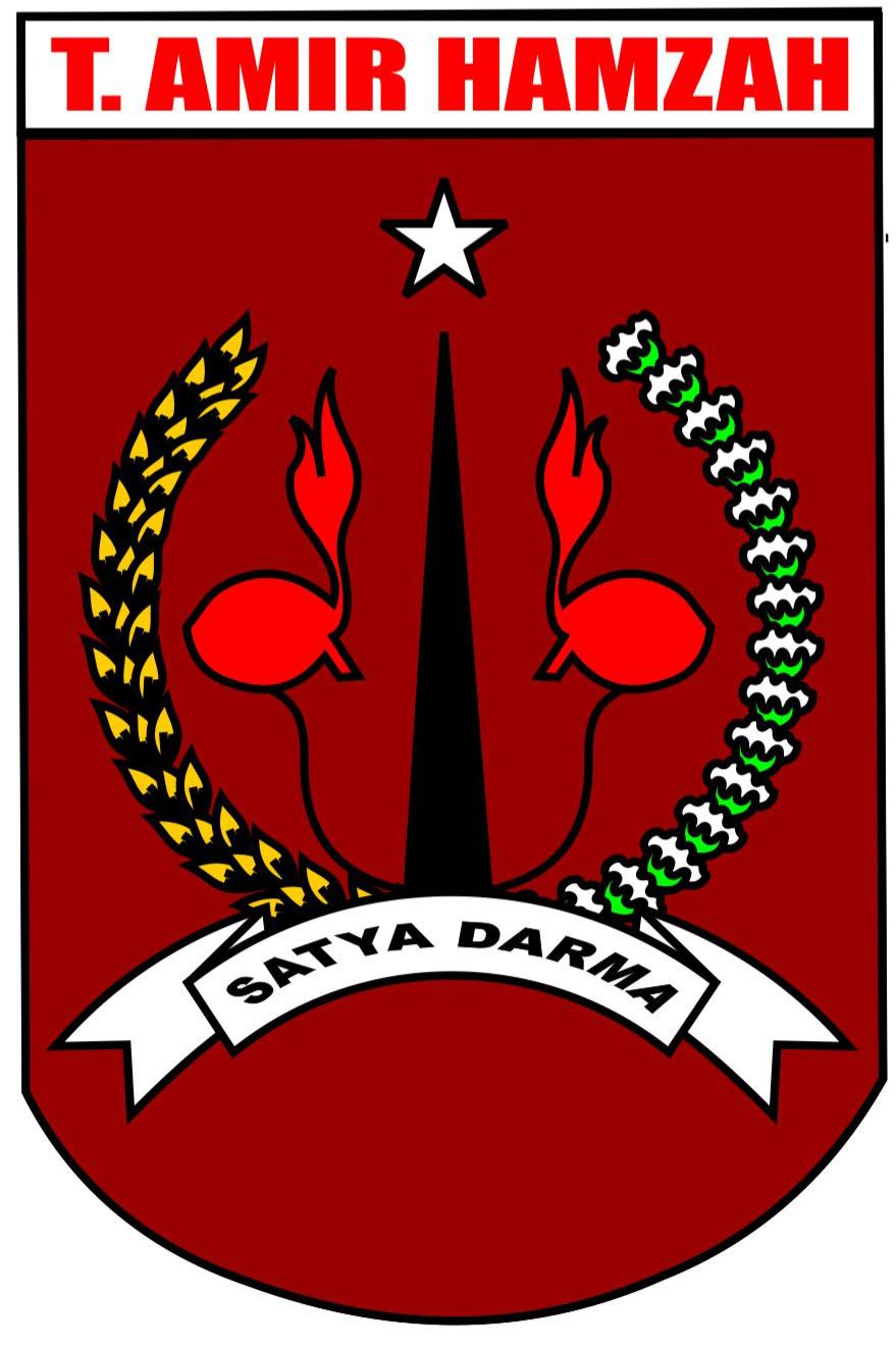 Sejarah Dewan Racana Tengku Amir Hamzah Tjut Nyak Dien Majalah Aneka Badge Regu Pramuka Penggalang Sedangkan